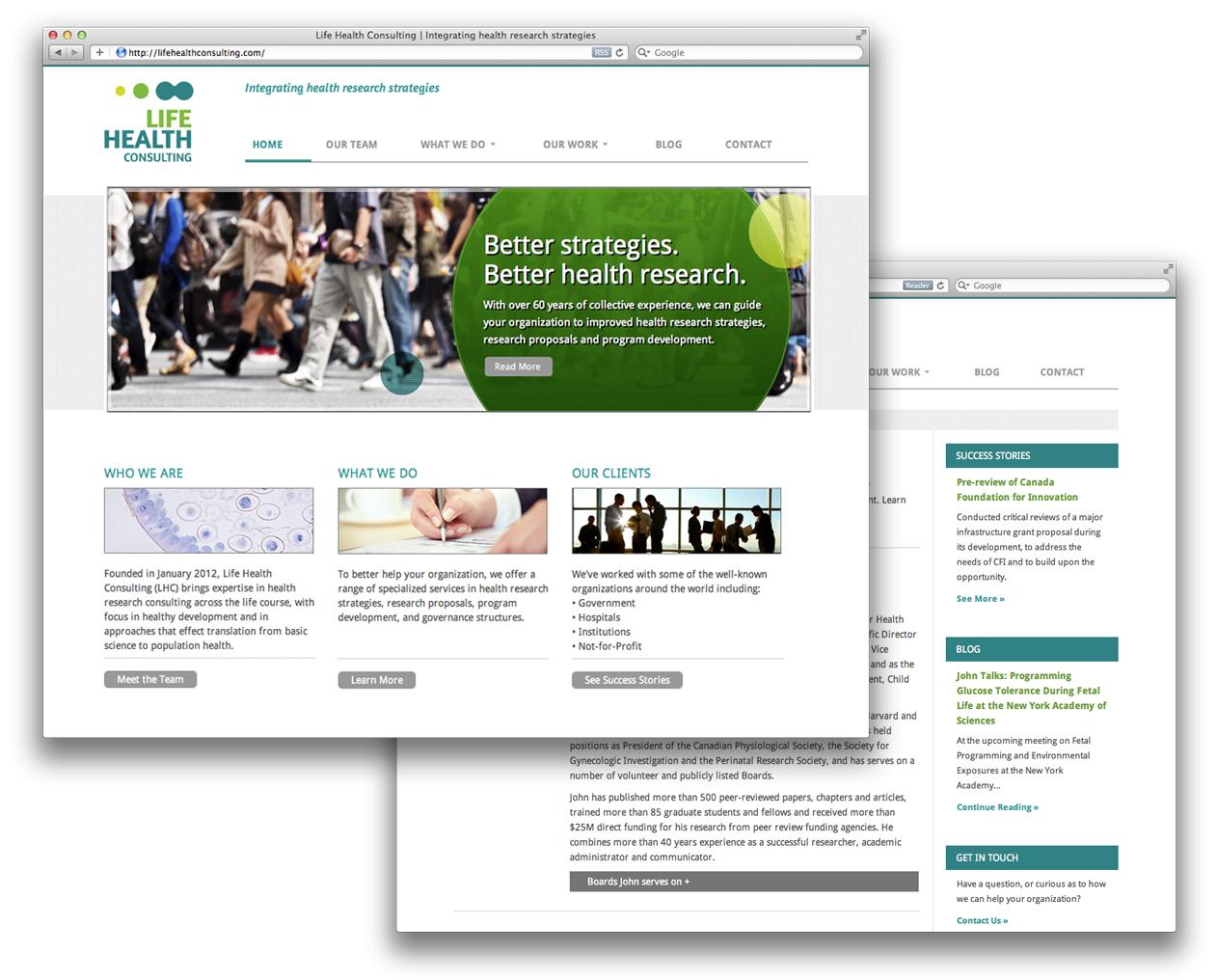 lhc-website